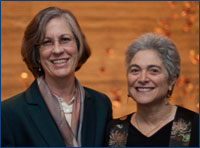 Ruth Schoenbach and Cynthia Greenleaf, Co-Directors, Strategic Literacy Initiative, Teacher Professional Development program