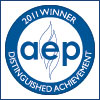 AEP Distinguished Achievement Award